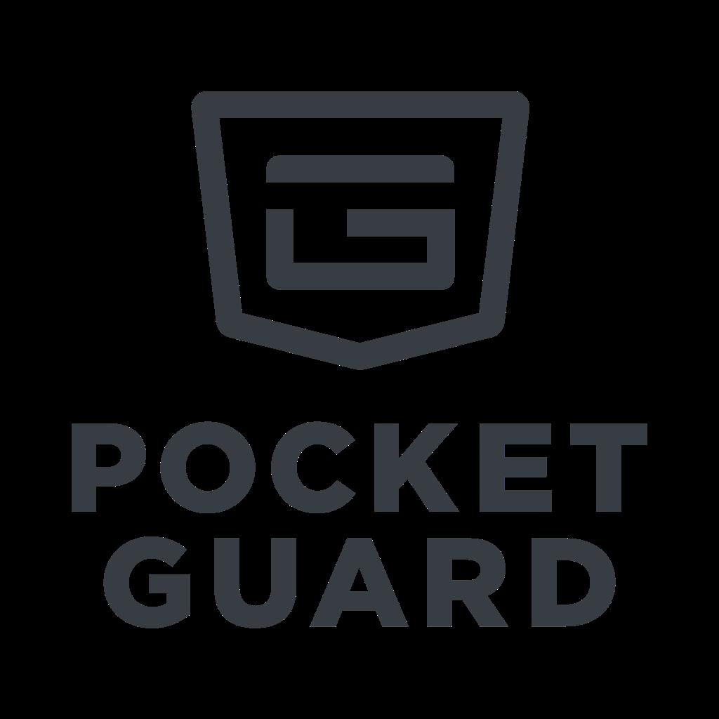 Pocket Guard spending tracker